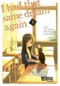 Manga: I had that same dream again  3