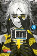 Manga: IM - Great Priest Imhotep  8