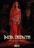 Album: India Dreams  2 - Zweiter Zyklus