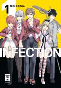 Manga: Infection  1