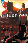 Heft: Injustice 2  6