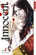 Manga: Innocent  4