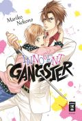 Manga: Innocent Gangster
