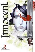 Manga: Innocent  2