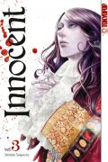 Manga: Innocent  3