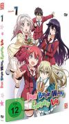 DVD: Inou Battle Within Everyday Life  1