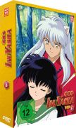 DVD: Inu Yasha Box  5