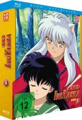 DVD: Inu Yasha Box  5 [Blu-Ray]