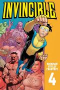 Heft: Invincible  4