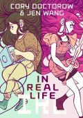 Comic: In Real Life (engl.)