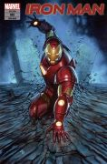 Heft: Iron Man  3