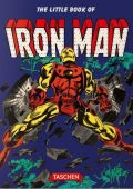 Buch: The Little Book Iron Man (engl.)