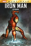 Heft: Iron Man - Extremis [Marvel Must-Have HC]