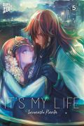 Manga: It's my Life  5