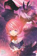 Manga: It's my Life  7