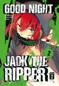 Manga: Good Night Jack the Ripper  2