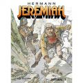 Album: Jeremiah Integral  1