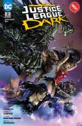 Heft: Justice League Dark  2