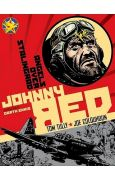 Comic: Johnny Red  3
