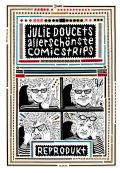 Album: Julie Doucets allerschönste Comic Strips