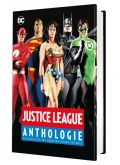 Heft: Justice League Anthologie