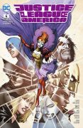 Heft: Justice League of America 4