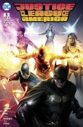 Heft: Justice League of America 5