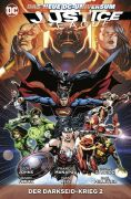 Heft: Justice League 11
