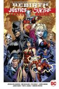 Heft: Justice League vs. Suicide Squad [HC]