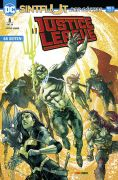 Heft: Justice League  8 [ab 2019]
