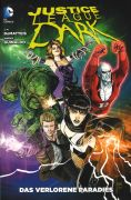 Heft: Justice League Dark  6