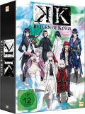 DVD: K - Return of Kings  1 [inkl. Schuber]