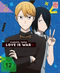 DVD: Kaguya-sama: Love Is War  2