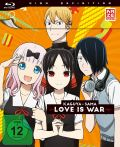 DVD: Kaguya-sama: Love Is War  3 [Blu-Ray]
