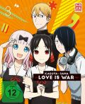 DVD: Kaguya-sama: Love Is War  3