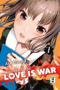 Manga: Kaguya-sama: Love is War  7