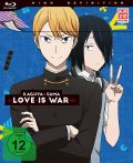 DVD: Kaguya-sama: Love Is War  2 [Blu-Ray]