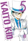 Manga: Kaito Kid [Treasured Edt.]  5