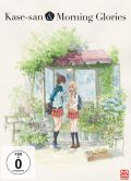 DVD: Kase-san and Morning Glories