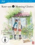 DVD: Kase-san and Morning Glories [Blu-Ray]