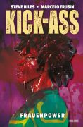 Heft: Kick-Ass - Frauenpower  3