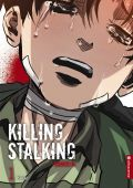 Manga: Killing Stalking - Season II  1