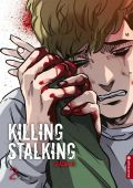 Manga: Killing Stalking - Season II  2