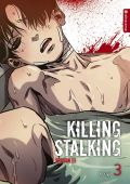 Manga: Killing Stalking - Season II  3