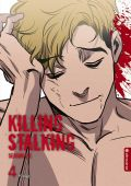Manga: Killing Stalking - Season III  4