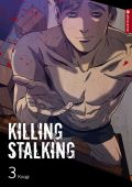 Manga: Killing Stalking  3