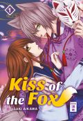 Manga: Kiss of the Fox  1