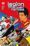 Heft: Legion of Super-Heroes  1