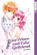 Manga: Liar Prince and Fake Girlfriend  5