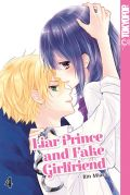 Manga: Liar Prince and Fake Girlfriend  4